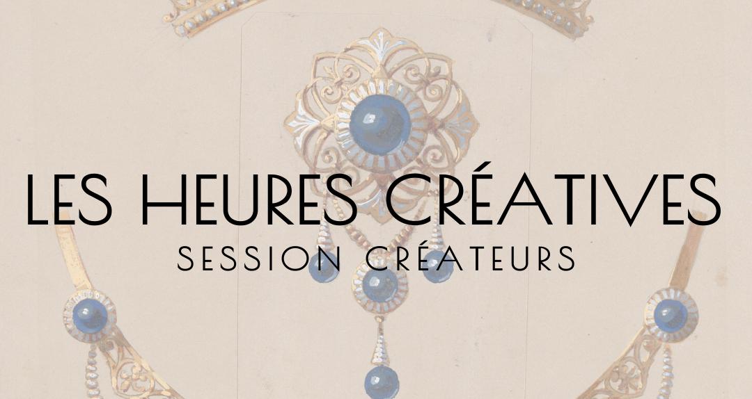 créateurs de bijoux histoire du bijou ehures créatives